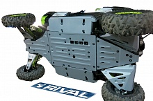 Защита для UTV Rival BRP(Can-Am) Maverick 1000 X DS DPS