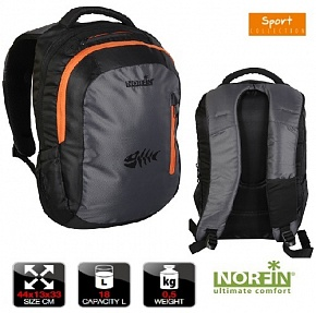 Рюкзак Norfin Sunrise 18 Ns