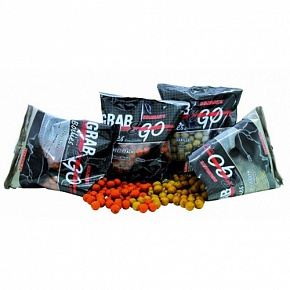 Бойли Тонущие Starbaits Performance Baits Grab & Go Plum 10Мм 0.5Кг