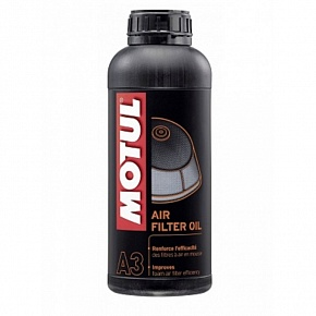 MOTUL A3 Air Filter Oil 1л.