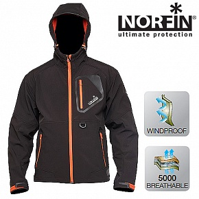 Куртка Norfin Dynamic 01 Р.s