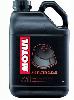 MOTUL A1 Air Filter Clean 5л.