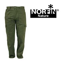 Штаны Norfin Nature 02 Р.m