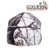 Шапка Norfin Hunting 751 White Р.l